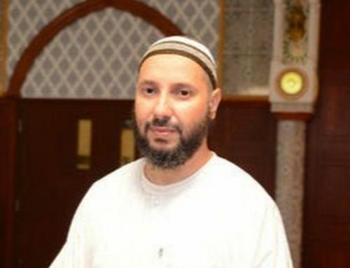 """Article de l'Imam Foudil: """"Parlons-nous, visitons-nous"""""""