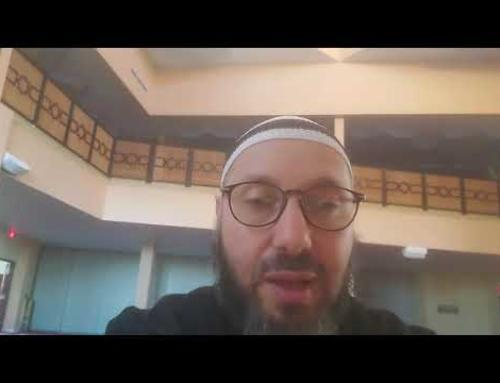 Ramadan Moubaarak
