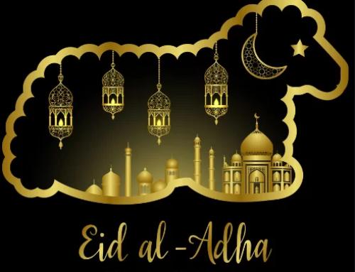 Recommandations du ministère de l'Agriculture, des Pêcheries et de l'Alimentation à l'occasion de l'Aïd al-Adha